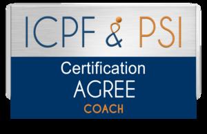 Agréé Coach ICPF & PSI